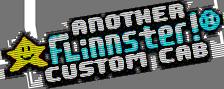 flinnster custom cab label2